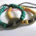 Coin Bracelets