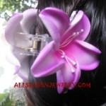 girl hair clip