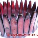 Shell Bracelets