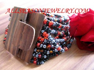 bead bracelet allseasonjewelry